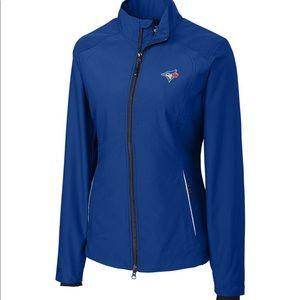 ✨SALE✨ NWOT Toronto Blue Jays Jacket